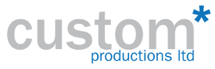 Custom Productions Ltd